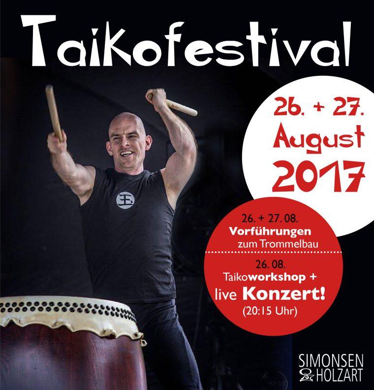 Munz&Simonsen_Tag der offenen Tür und Taikofestival