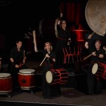 Taiko Concert Uelzen